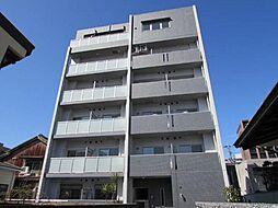 JR鹿児島本線 箱崎駅 徒歩5分の賃貸マンション