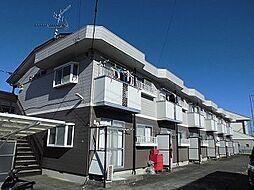 JR高崎線 本庄駅 徒歩20分の賃貸アパート