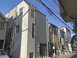 東京メトロ東西線 落合駅 徒歩1分の賃貸マンション