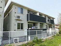 JR東海道本線 豊橋駅 バス21分 高師原口下車 徒歩11分の賃貸アパート