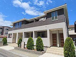 JR東海道本線 大垣駅 バス14分 大井町停下車 徒歩2分の賃貸アパート