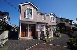 東武桐生線 新桐生駅 徒歩15分の賃貸アパート