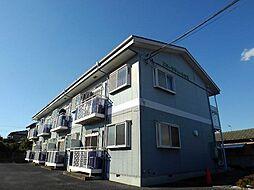 JR高崎線 本庄駅 徒歩21分の賃貸アパート