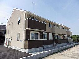 JR八高線 児玉駅 徒歩20分の賃貸アパート