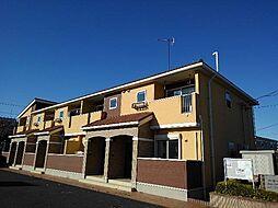 JR高崎線 岡部駅 徒歩4分の賃貸アパート