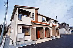 JR上越線 沼田駅 7.5kmの賃貸アパート
