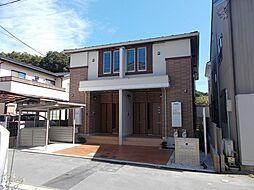 湘南モノレール 富士見町駅 徒歩11分の賃貸アパート