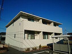 JR高崎線 本庄駅 徒歩18分の賃貸アパート