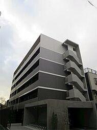 東急多摩川線 矢口渡駅 徒歩9分の賃貸マンション