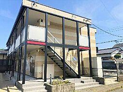 JR常磐線 大津港駅 徒歩17分の賃貸アパート