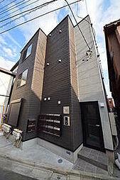 京成本線 堀切菖蒲園駅 徒歩9分の賃貸アパート