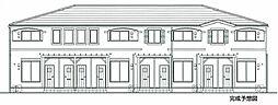 JR両毛線 前橋大島駅 4.2kmの賃貸アパート