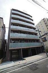 東京メトロ半蔵門線 住吉駅 徒歩6分の賃貸マンション