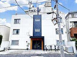 JR山手線 目白駅 徒歩9分の賃貸マンション