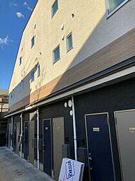 JR中央線 西国分寺駅 徒歩14分の賃貸アパート