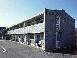 JR東海道本線 大垣駅 バス5分 中川下車 徒歩5分の賃貸アパート