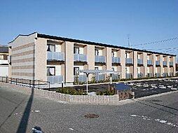 JR東海道本線 三河塩津駅 徒歩8分の賃貸アパート