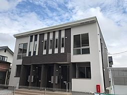 JR高崎線 籠原駅 徒歩10分の賃貸アパート