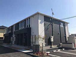 東武宇都宮線 新栃木駅 徒歩15分の賃貸アパート