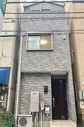 都営三田線 千石駅 徒歩4分の賃貸一戸建て
