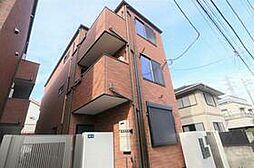相鉄本線 西横浜駅 徒歩7分の賃貸アパート
