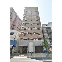 JR山手線 西日暮里駅 徒歩10分の賃貸マンション