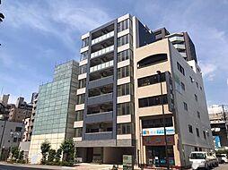 都営大江戸線 蔵前駅 徒歩6分の賃貸マンション
