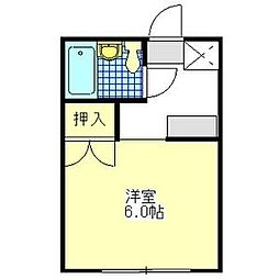🉐敷金礼金0円!🉐サンアベニュー北浦和