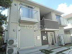東武伊勢崎線 東武動物公園駅 徒歩13分の賃貸アパート
