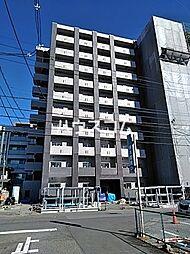 JR東北本線 宇都宮駅 徒歩9分の賃貸マンション