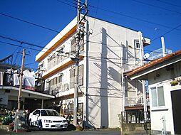西武新宿線 狭山市駅 バス10分 新富士見橋下車 徒歩3分の賃貸マンション