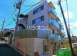 小田急小田原線 下北沢駅 徒歩4分の賃貸マンション