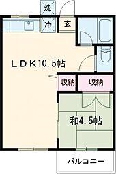 🉐敷金礼金0円!🉐小田急小田原線 鶴川駅 バス7分 団地南下車 ...