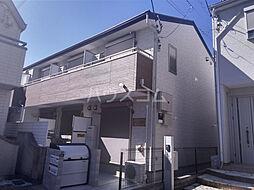 JR総武本線 市川駅 徒歩11分の賃貸アパート