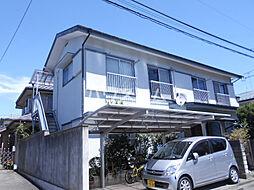 JR中央線 国立駅 徒歩13分の賃貸アパート