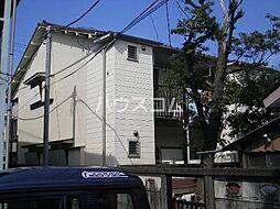 JR中央線 西国分寺駅 徒歩10分の賃貸アパート
