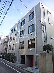 京急本線 平和島駅 徒歩7分の賃貸マンション