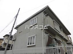 JR武蔵野線 新座駅 徒歩11分の賃貸アパート