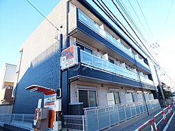 京成本線 京成大久保駅 徒歩4分の賃貸アパート