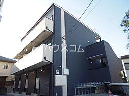 JR総武線 東船橋駅 徒歩11分の賃貸アパート