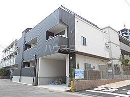 JR京葉線 新浦安駅 徒歩18分の賃貸アパート