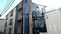都営新宿線 一之江駅 徒歩4分の賃貸マンション