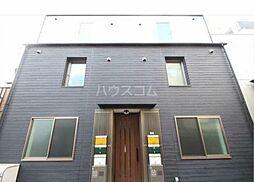 西武新宿線 新井薬師前駅 徒歩3分の賃貸アパート