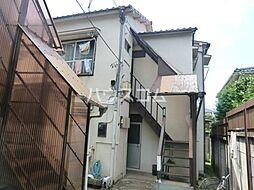 JR中央線 吉祥寺駅 徒歩18分の賃貸アパート