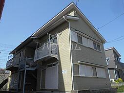 JR東海道本線 早川駅 徒歩2分の賃貸アパート