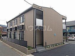 東武伊勢崎線 東武動物公園駅 徒歩7分の賃貸アパート