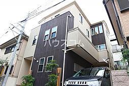 JR京浜東北・根岸線 西川口駅 徒歩13分の賃貸アパート