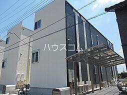 埼玉高速鉄道 浦和美園駅 徒歩7分の賃貸アパート