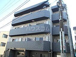 東武東上線 上板橋駅 徒歩9分の賃貸マンション