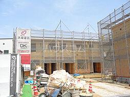 東葉高速鉄道 八千代緑が丘駅 徒歩17分の賃貸アパート